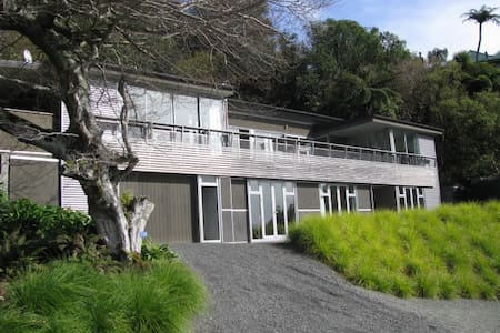 Lonnekers Beach Accommodation