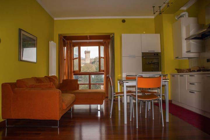Appartamento Giardini