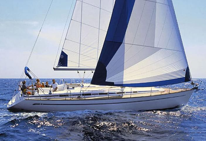 Stay on a yacht - double bed on board - Las Palmas