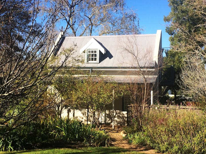 Kloof Cottage Greyton — Nature on your Doorstep