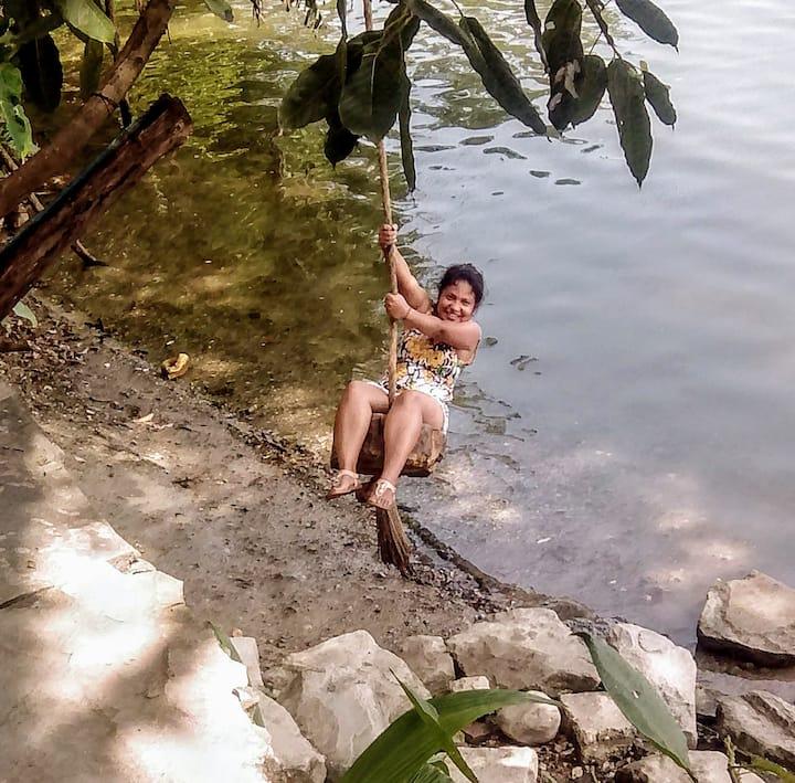 Happy Healthy Pokhara Retreat