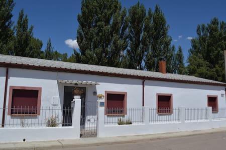 Casa de Pueblo Grande Quintana