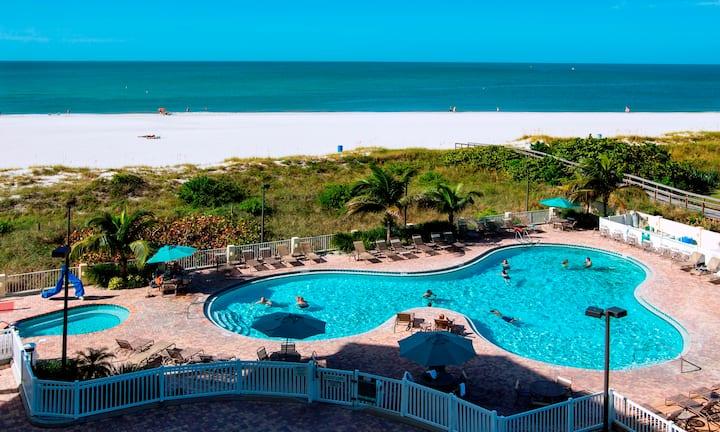 2 Bedroom - Stunning Gulf Views