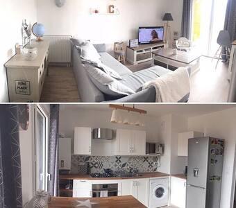 Appartement - Le rheu - Le Rheu - 公寓