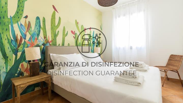 Italianway Ottoventi Apartments - Mezzogiorno