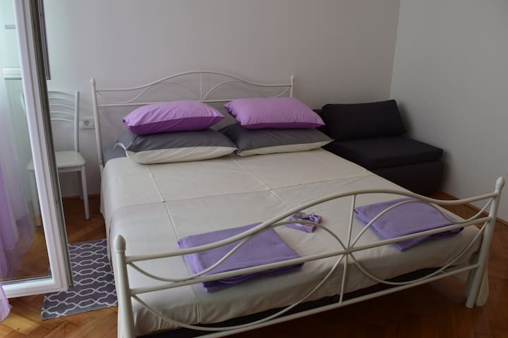Studio apartment Ventula