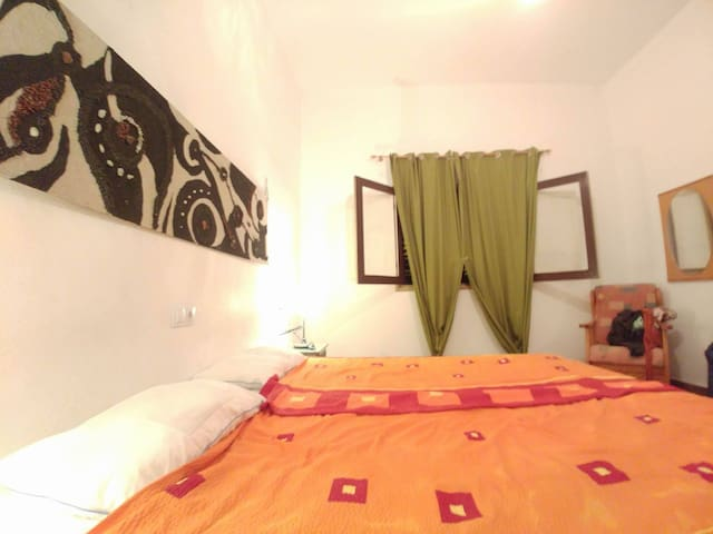 Casa Malaika for backpackers