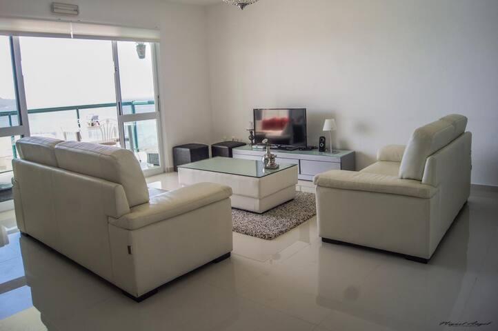 Apartement Laginha