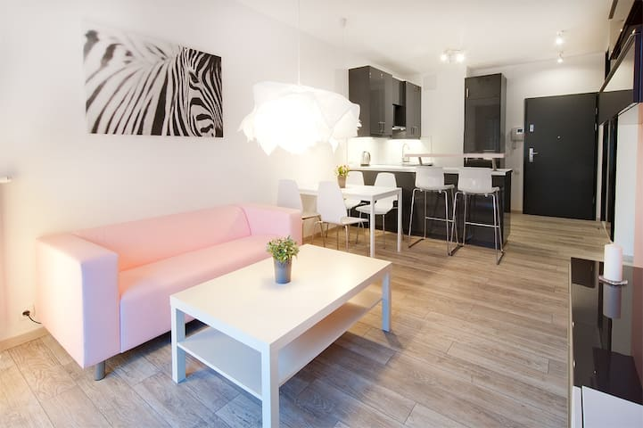 I exlusive apartment by Old Town