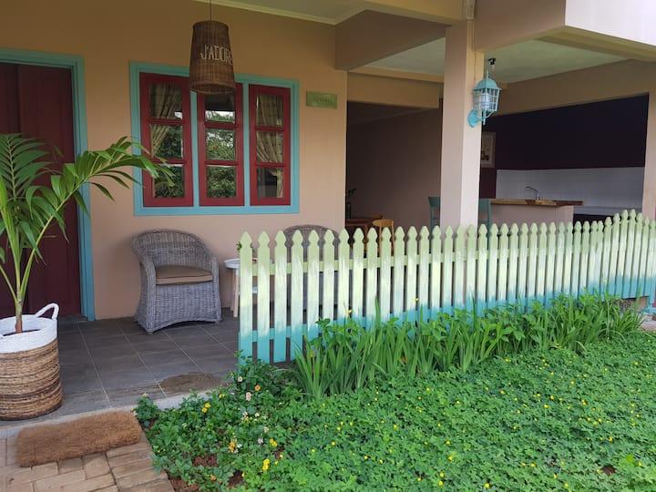 Kampoeng style house KEMUNING in RIMBA DESA Jepara