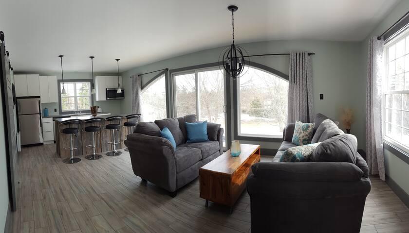 River Ridge Guesthouse - Prince Edward Island