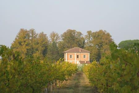 Palazzo San Lazzaro - Guest House