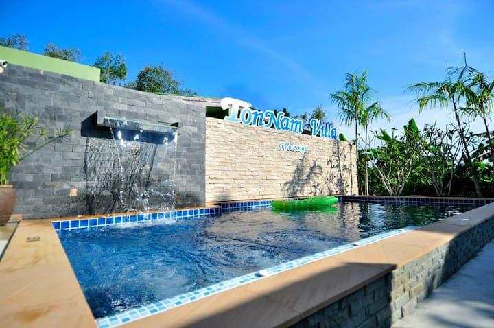Relax stay in quiet villa by Serene Villa