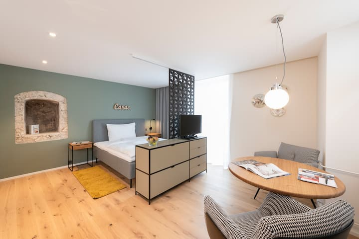 Serviced Apartment by Hotel an der Aare, Solothurn