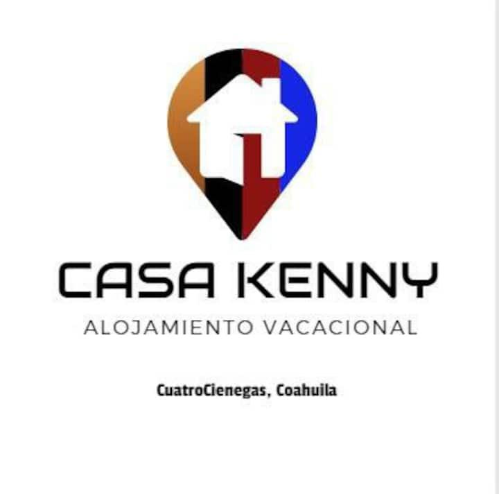 CASA KENNY en el Valle de CuatroCienegas