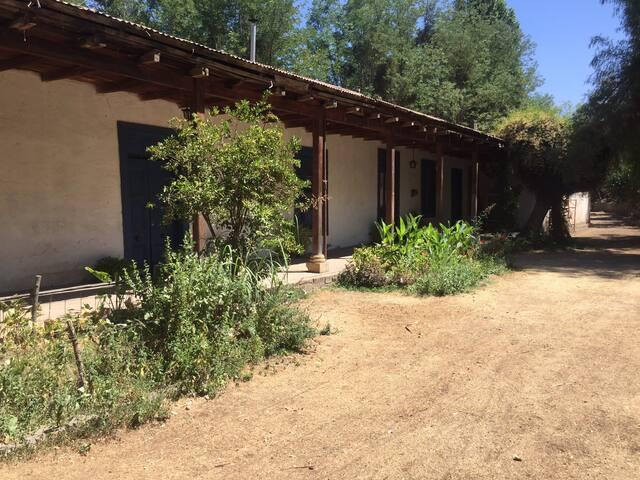 Casa Yevide