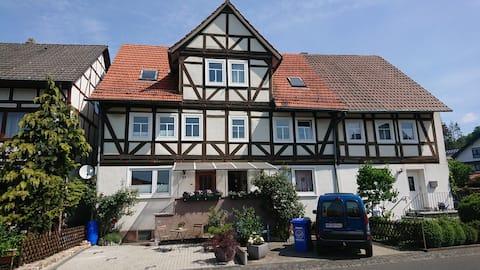 Gästehaus Domänenblick