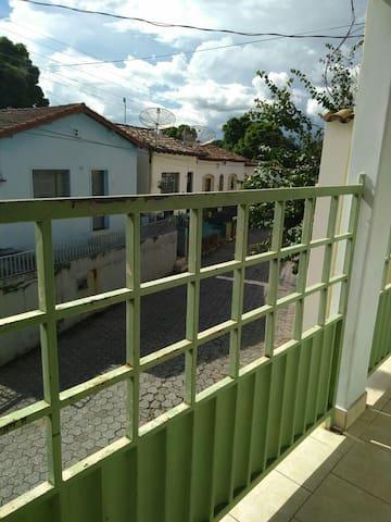 Canto de Goiás