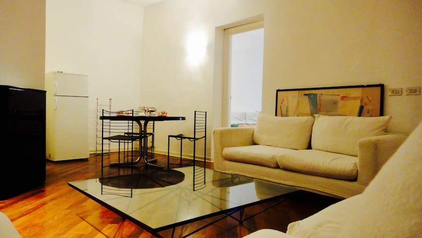 Lovely apartment in the heart of the city - Cremona - Appartement