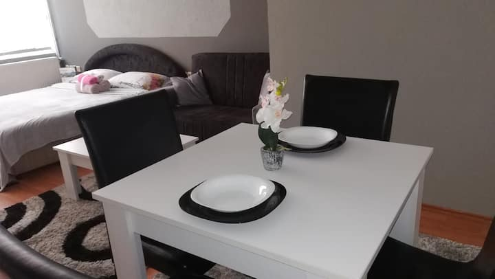 Studio-Apartman Lazaro