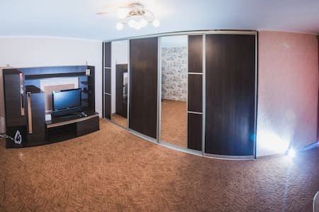1-комнатная квартира в центре города на 1 этаже - Kurgan