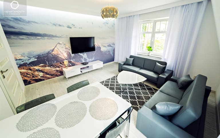 Apartamenty Wonder Home - W Chmurach