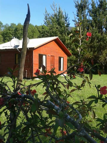 Traslados - Tour - Sector Termal Huife - Pucòn - Pucón - Dům