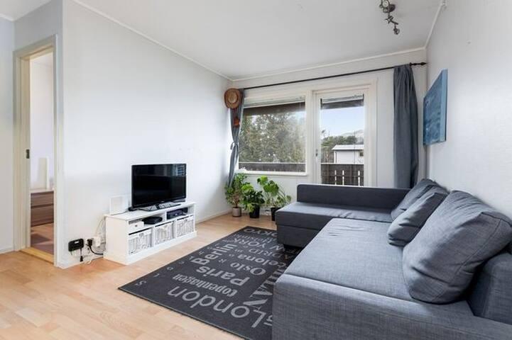 Cozy appartment in Åsane,Bergen