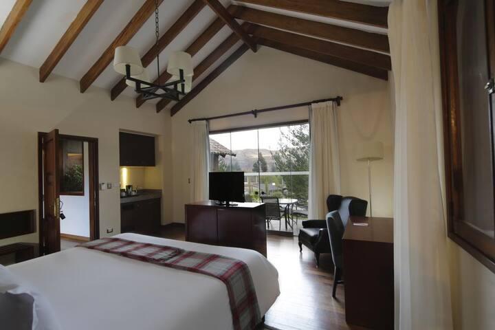 Casa Andina - Villa Matrimonial