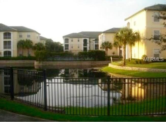 Bella Terrace condo w/ pool - Orlando - Condominio
