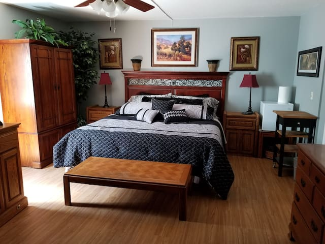 Mission San Jose - Starr Accommodations