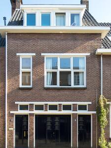 Room with private bathroom saun - Nijmegen - Townhouse