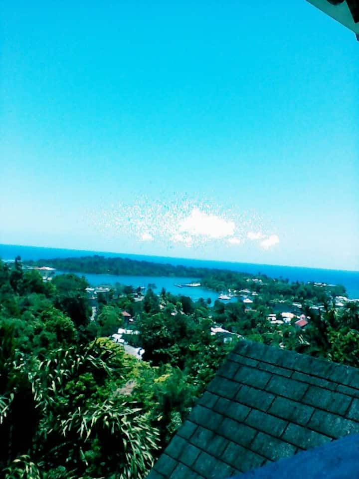 Port Antonio Chill Out Quest House