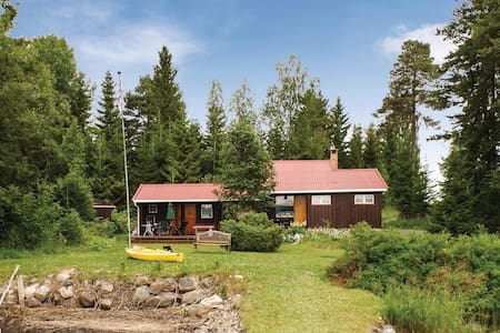 Holiday cottage with 3 bedrooms on 70m² in Eina