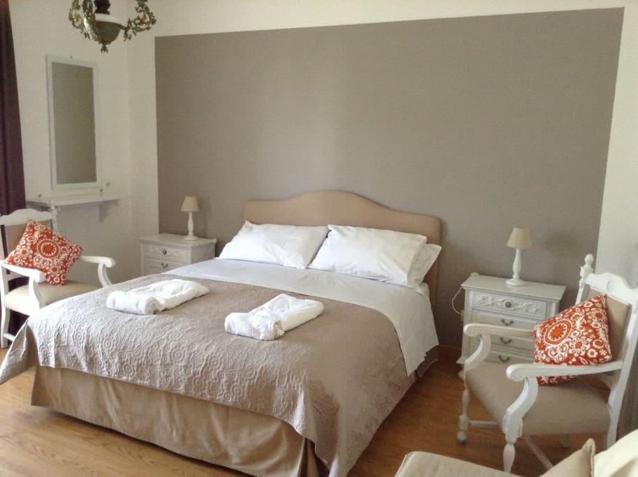 Antonella room
