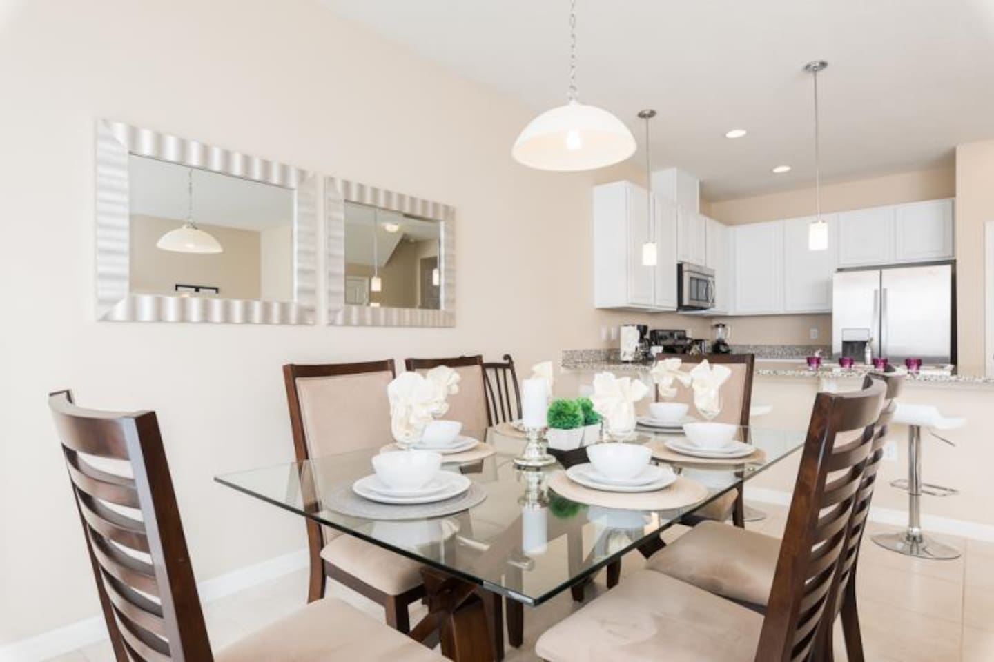 4 Bedroom 3 Bathrooms Compass Bay 3167tc Houses For Rent In  # Muebles Kissimmee