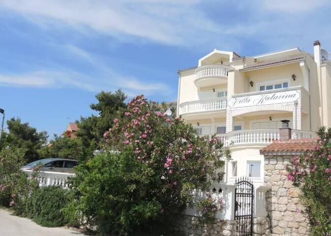 Villa Katarina - One Bedroom Apartment A4