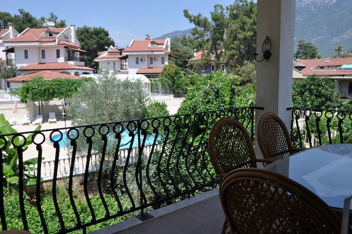 2 Bed Appartment Hisaronu - Oludeniz good location