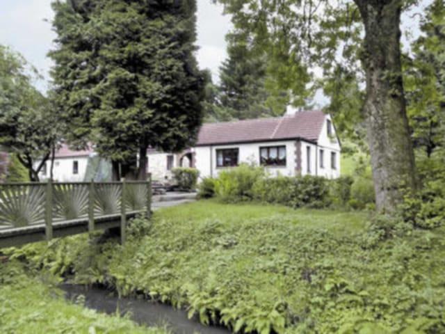 Glenmill Cottage (19250)