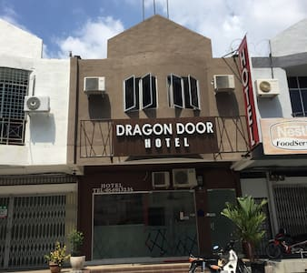 Dragon Door Hotel - Sitiawan