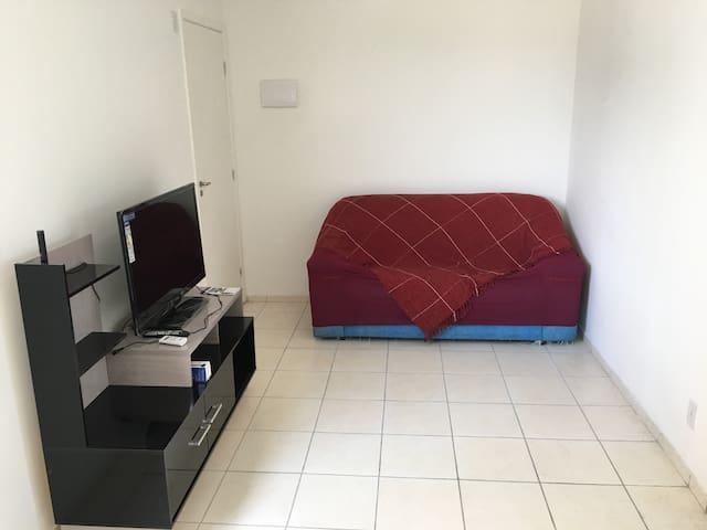 Apartamento em Resende - Excelente localização - Resende - Lejlighed