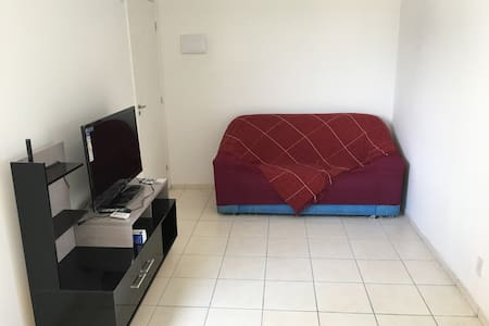 Apartamento em Resende - Excelente localização