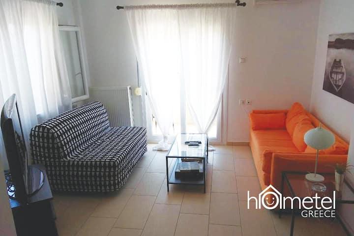 Ioannina's Sweet family apartment