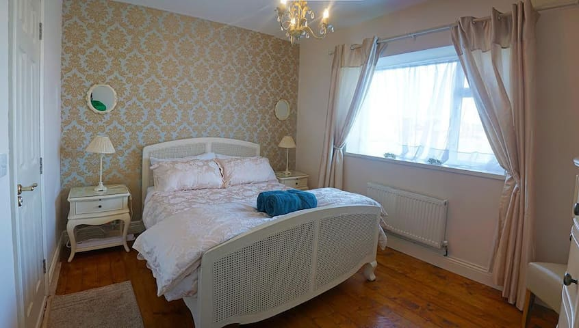 Mary Joe's B&B - Lower Kilronan