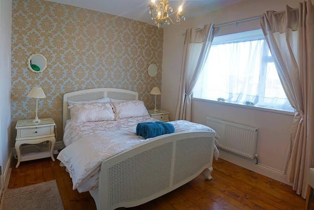 Mary Free Bed Hospitality House