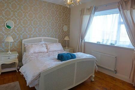 Mary Joe's B&B - Lower Kilronan - Bed & Breakfast