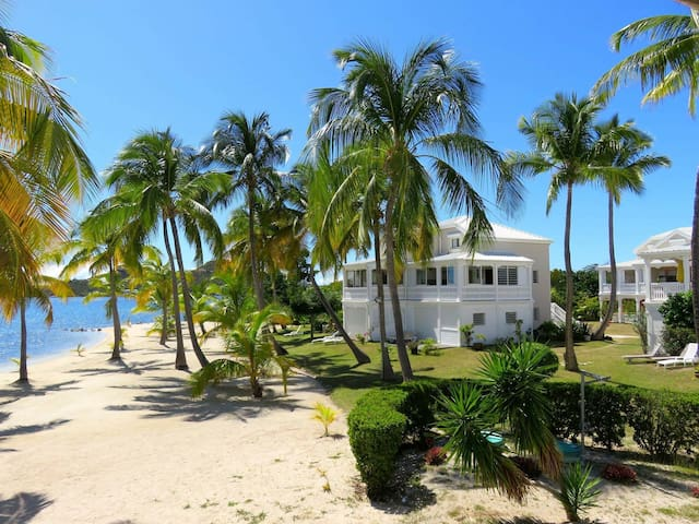 La Vida* - Ideal for Couples and Families, Beautiful Pool and Beach - Nettle Bay - Villa