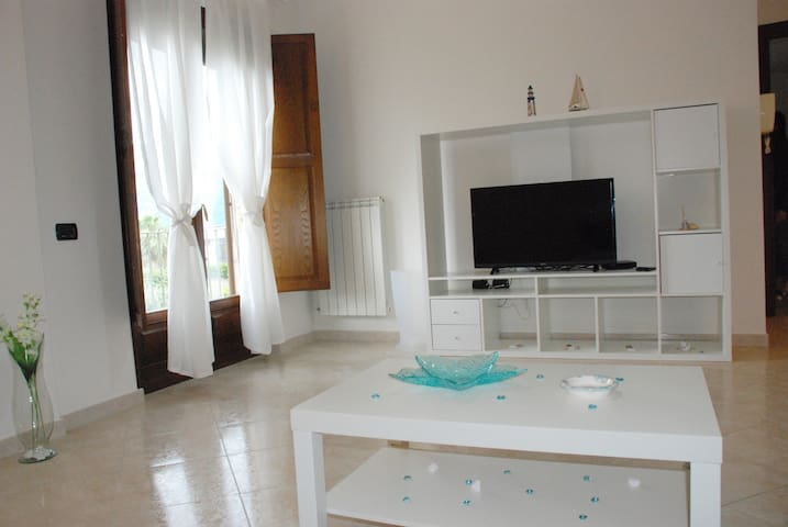 Holiday House Paradise a due passi da Pompei INT.6