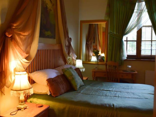 Lourie room