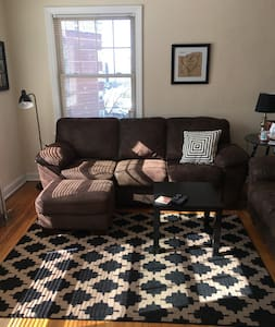 Edgewater 1BR apartment for RNC - Lakewood